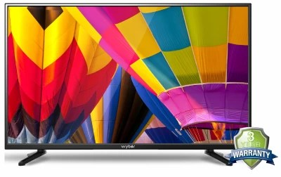 Wybor 80cm (32) HD Ready LED TV(W324EW3)