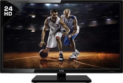 Vu 60cm (24) HD Ready LED TV(24JL3)