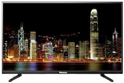Weston 80cm (32) HD Ready LED Smart TV(WEL-3200S)