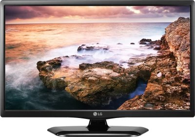 LG 49cm (20) HD Ready LED TV(20LF460A)