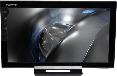 SVL 50cm (20) HD Ready LED TV(Twenty 20)