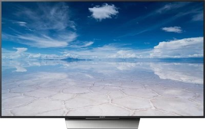 Sony Bravia 138.8cm (55) Ultra HD (4K) LED Smart TV(KD-55X8500D)