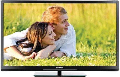 Philips (22) Full HD LED TV(22PFL3958/V7)