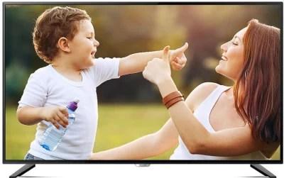 Philips 123cm (49) Full HD LED TV(49PFL4351)