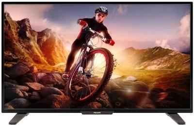 Philips 127cm (50) Full HD LED Smart TV(50PFL6870)
