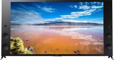 Sony 138.8cm (55) Ultra HD (4K) LED Smart TV(KD-55X9350D)