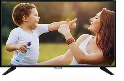 Philips 108cm (43) Full HD LED TV(43PFL4351/V7)