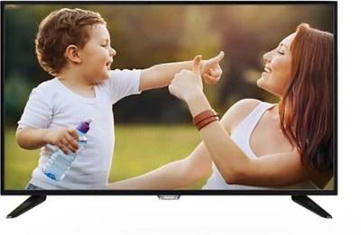 Philips 108cm (43) Full HD LED TV(43PFL4351/V7)