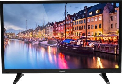 InFocus 80.1cm (32) HD Ready LED TV(32EA800)