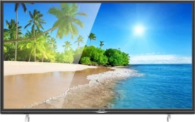 Micromax 109cm (43) Full HD LED TV(43T4500MHD)