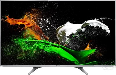 Panasonic 139cm (55) Ultra HD (4K) LED Smart TV(TH-55DX650D)