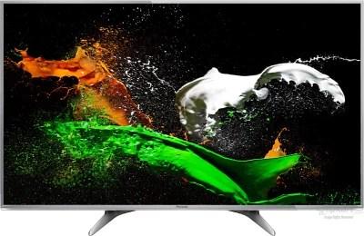 Panasonic 139cm (55) Ultra HD (4K) LED Smart TV(TH-55DX650D)