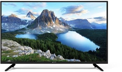 Micromax 50cm (19.5) HD Ready LED TV(20E8100HD)