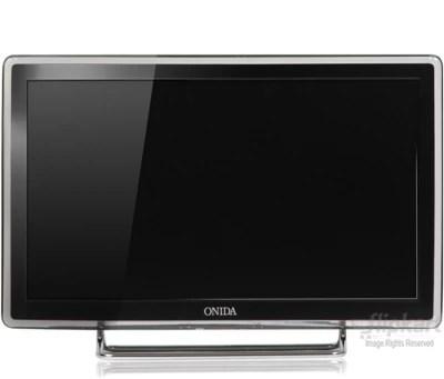 Onida 54cm (22) Full HD LED TV(LEO22FTF)