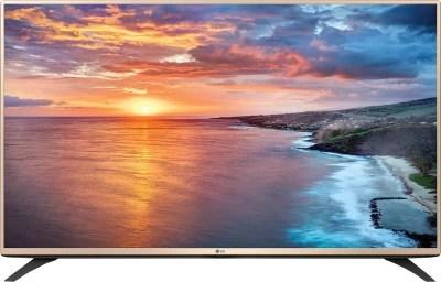 LG 123cm (49) Ultra HD (4K) LED Smart TV(49UF690T)
