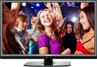 Sansui 55cm (22) Full HD LED TV(SJX22FB02CAF)