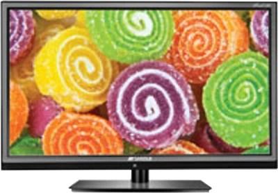 Sansui 98cm (39) Full HD LED TV(SJX40FB09XAF)
