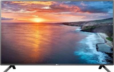 LG 80cm (32) HD Ready LED Smart TV(32LF595B)
