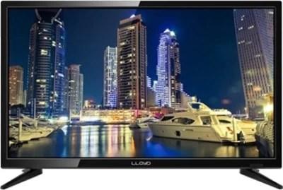Lloyd 61cm (24) HD Ready LED TV(L24BC)