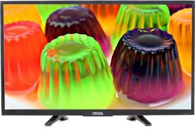 Onida 80cm (32) HD Ready LED TV(LEO32HV)