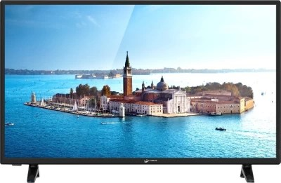 Micromax 81cm (32) HD Ready LED TV(32B8100MHD)
