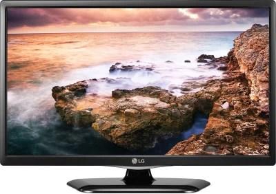 LG 55cm (22) HD Ready LED TV(22LF454A)