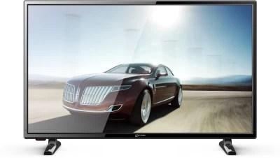 Micromax 60cm (23.6) HD Ready LED TV(24B600HDI /24B900HDI)