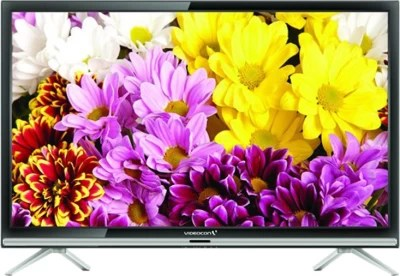 Videocon 80cm (32) HD Ready LED Smart TV(VMR32HH18XAH)