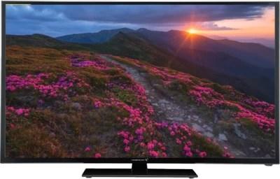 Videocon 139.7cm (55) Full HD LED TV(VKX55FH17FAH)