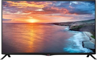 LG 100cm (40) Ultra HD (4K) LED Smart TV(40UB800T)