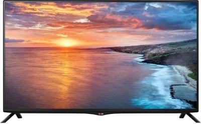 LG 100cm (40) Ultra HD (4K) LED Smart TV(40UB800T)