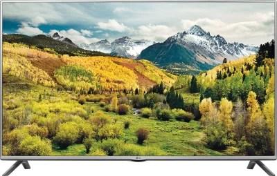 LG 80cm (32) HD Ready LED TV(32LF553A)