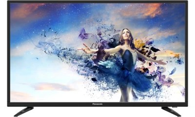 Panasonic 101.5cm (40) Full HD LED TV(TH-40D200DX)