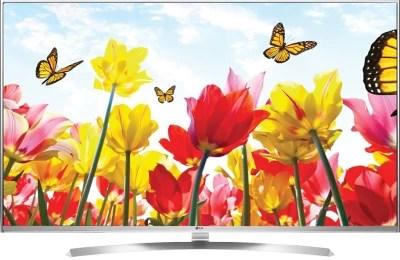 LG 139cm (55) Ultra HD (4K) LED Smart TV(55UH850T)