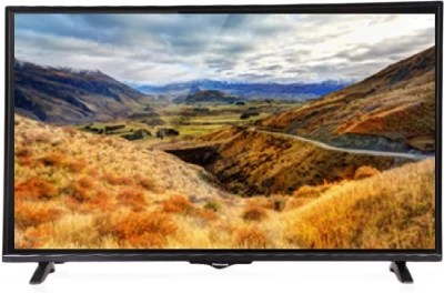 Panasonic 109cm (43) Full HD LED Smart TV(TH-43CS400DX)