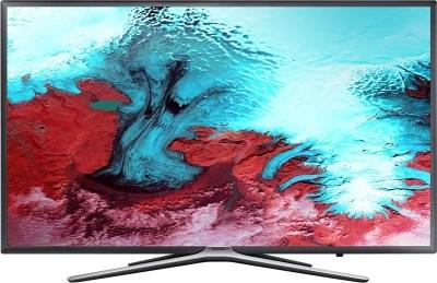 Samsung 108cm (43) Full HD LED Smart TV(43K5570)