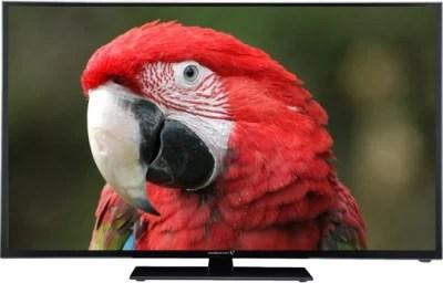 Videocon 127cm (50) Full HD LED TV(VKX50FH17FAH)