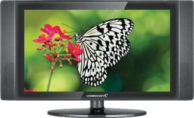 Videocon 40.64cm (16) HD Ready LED TV(VJY16HH06M)