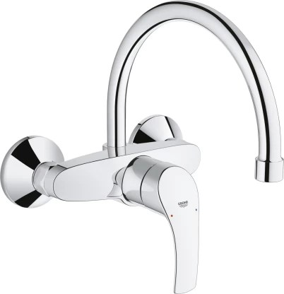grohe 32482002 spout faucet price in