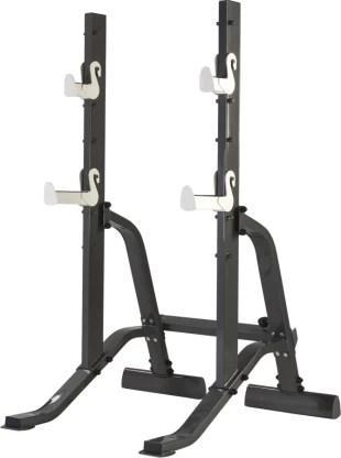 buy tunturi pure strength squat rack