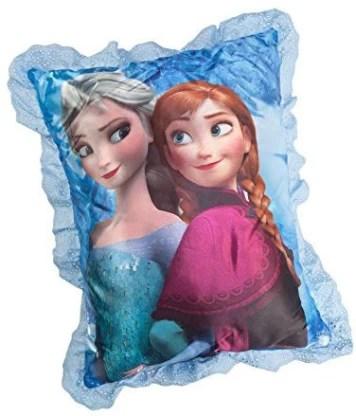 disney frozen elsa and anna blue soft