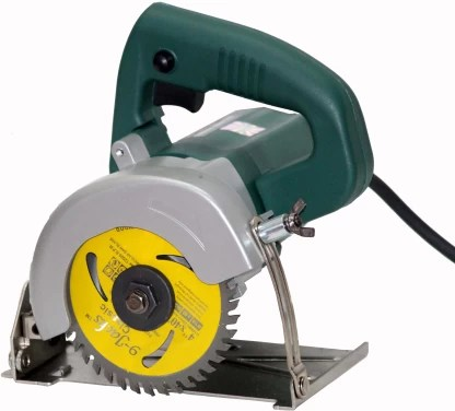 digital craft kobalt industrial 125mm 5 tile wood cutter machine with free tct cutting blades handheld tile cutter