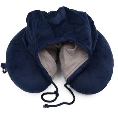 comfortable u shaped pillow neck pillow