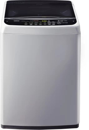 LG 6.2 kg Fully Automatic Top Load Silver