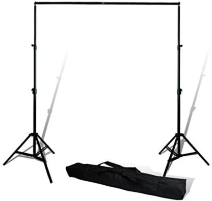 numex photography backdrop stand tripod