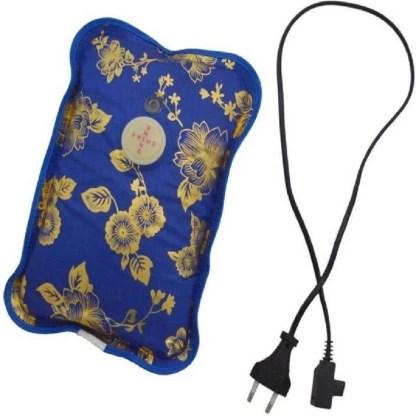 futurewizard heat pillow gel pad electric 1 l hot water bag multicolor electric heating bag 1 l hot water bag