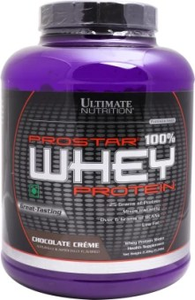 best whey protein without side effects in India