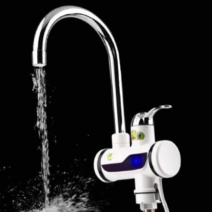 water heater faucet kitchen heating tap