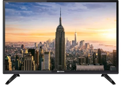 Kodak 60cm (24 inch) HD Ready LED TV