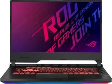 gaming laptop under 60000